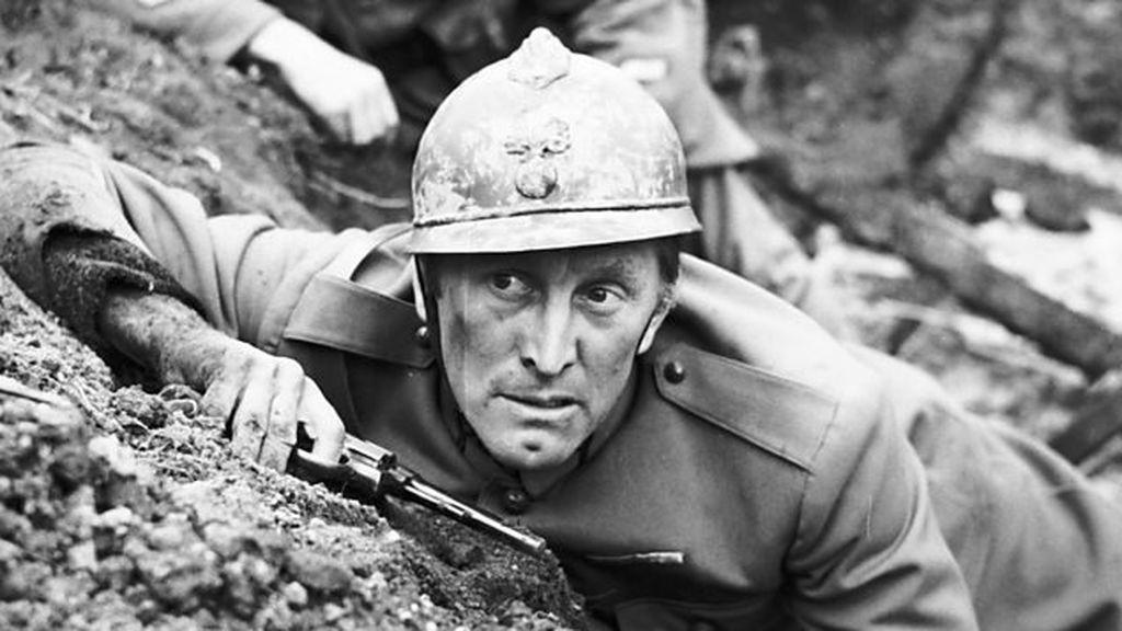 Un estudio revela que los cascos militares utilizados en la I Guerra Mundial son más eficaces que los modernos