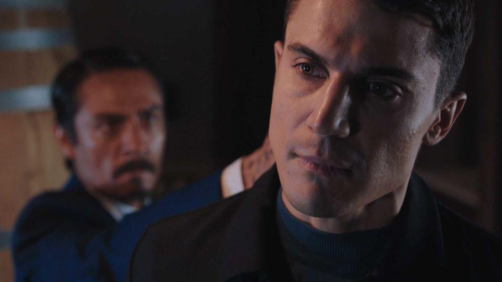 Santos Montoya acusa a Mario Mendoza de traidor y le amenaza de muerte