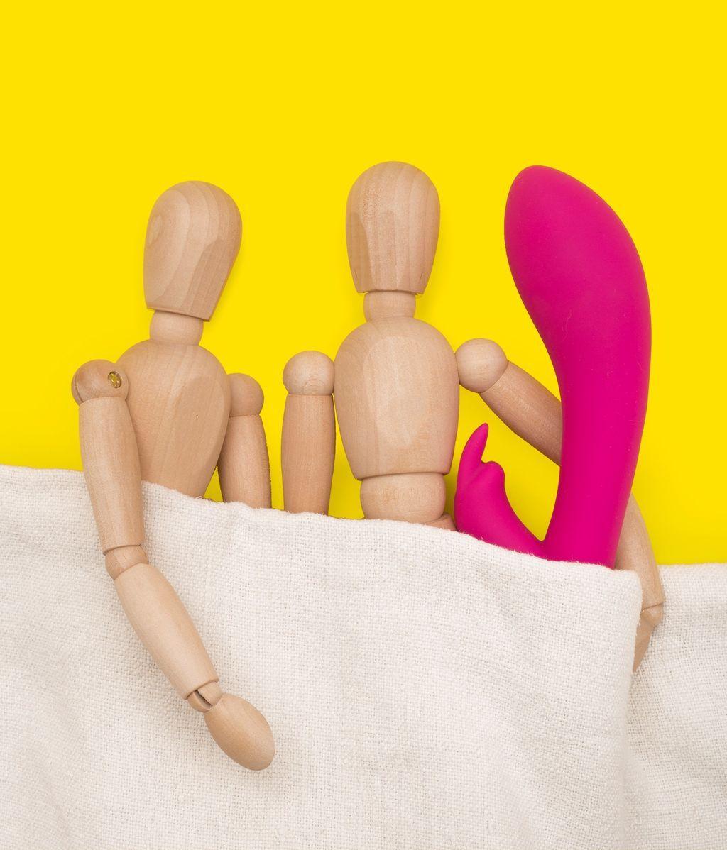 Los top five de los juguetes de mónica y el sexo