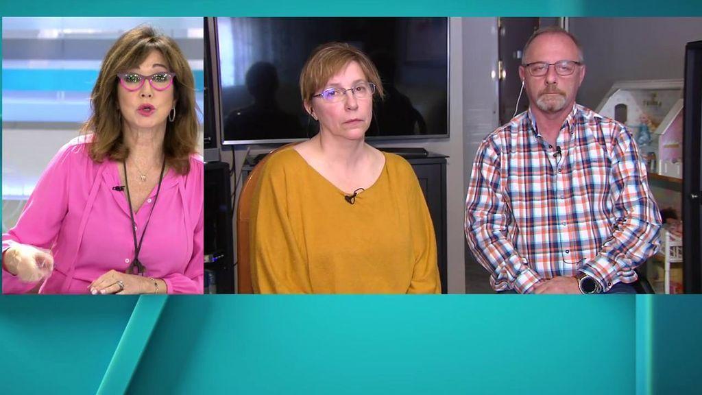 "Ana Rosa entrevista a los padres de Marta del Castillo: """"El Cuco ya ha cumplido la condena, que diga la verdad"""