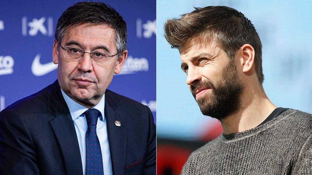 El Barcelona tiene contratada una empresa que ataca a Messi, Piqué y ridiculiza con memes a Xavi