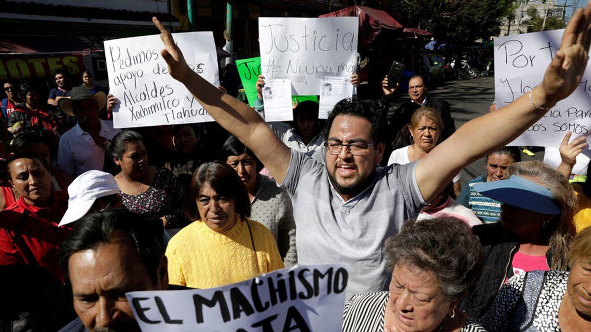 El asesinato de Fátima, una niña de 7 años, conmociona México, donde 10 mujeres mueren cada día