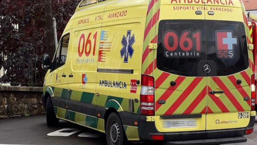 Muere una mujer de 90 años por un escape de gas en la residencia donde vivía en Cantabria
