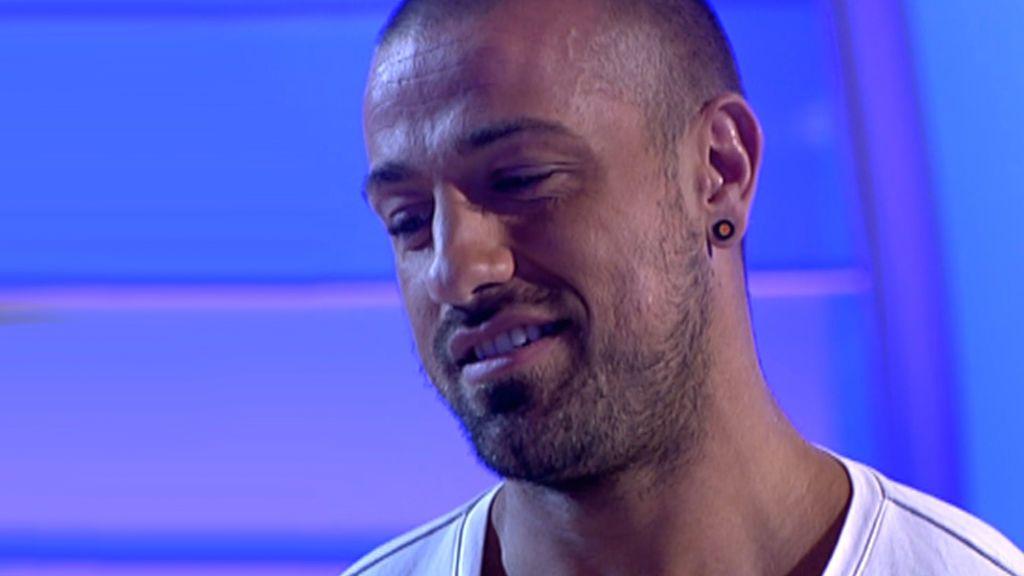 Rafa Mora le pide matrimonio a Raquel en 'MyHyV' en 2012