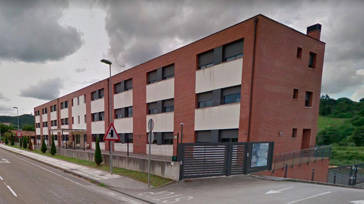 Muere una mujer de 90 años por un escape de gas en la residencia de ancianos de Cantabria