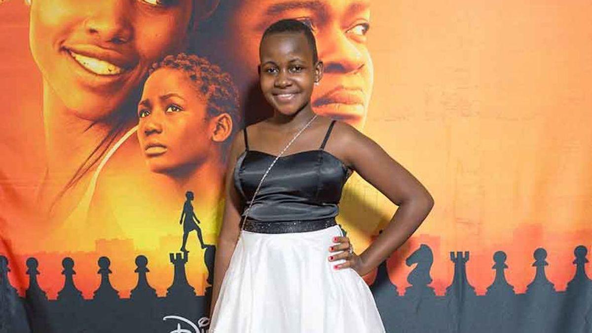 Muere la actriz africana de Disney Nikita Pearl Waligwa con tan sólo 15 años
