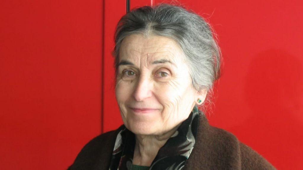 Muere la pintora María Moreno a los 87 años