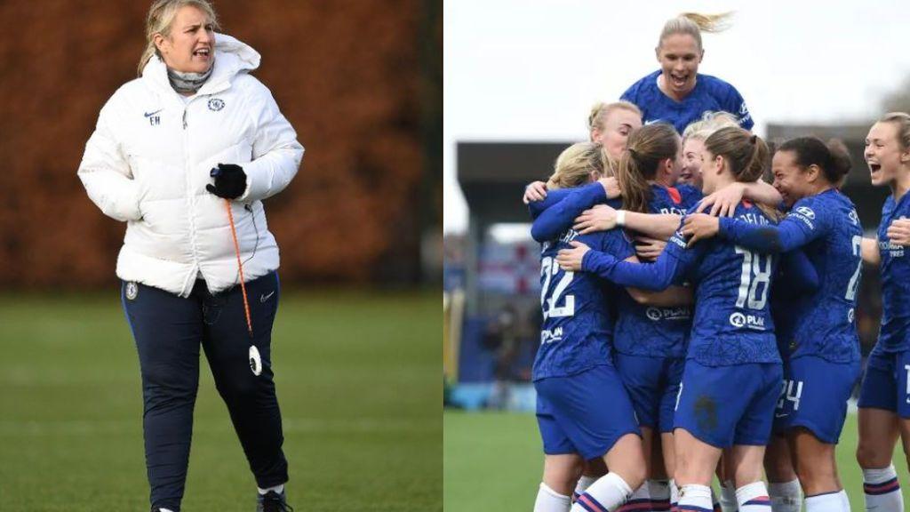 El equipo femenino del Chelsea adaptará los entrenamientos de sus jugadoras a su ciclo menstrual para prevenir lesiones
