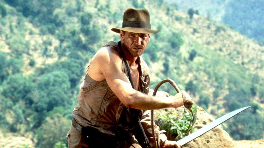 Harrison Ford comenzará el rodaje de la quinta película de Indiana Jones sin desvelar si será la última