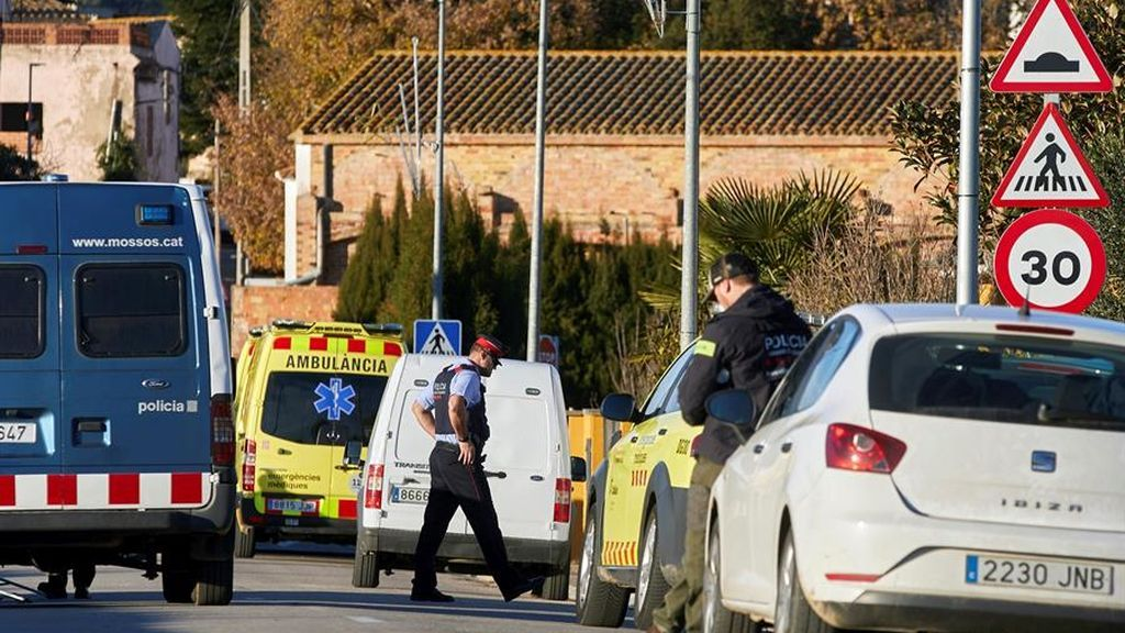 Muere un hombre tras una pelea en el distrito de Nou Barris de Barcelona