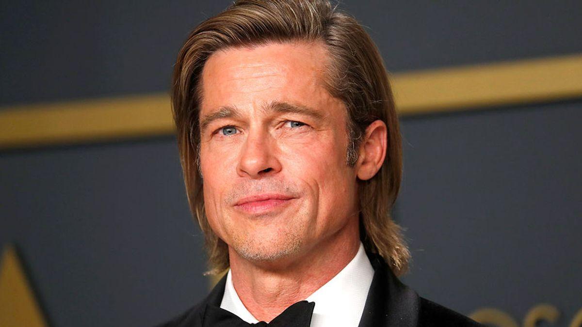 """Brad Pitt, el mito caído de Gisela en los Óscar: """"Le vi mayor, cascaíllo, apagado"""""""