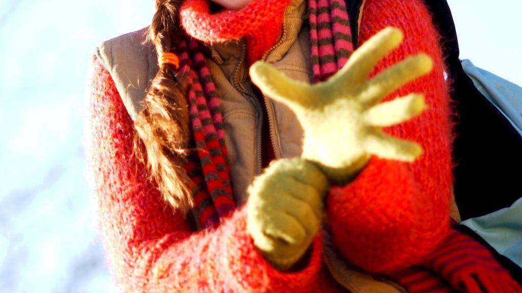 elige los guantes por su tejido
