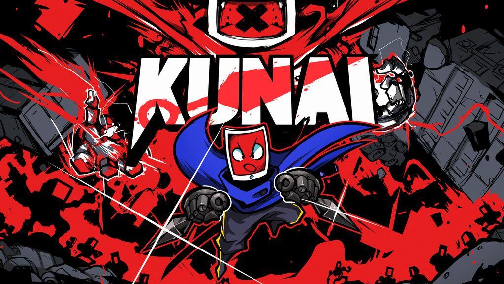 Kunai: una tablet con alma de ninja