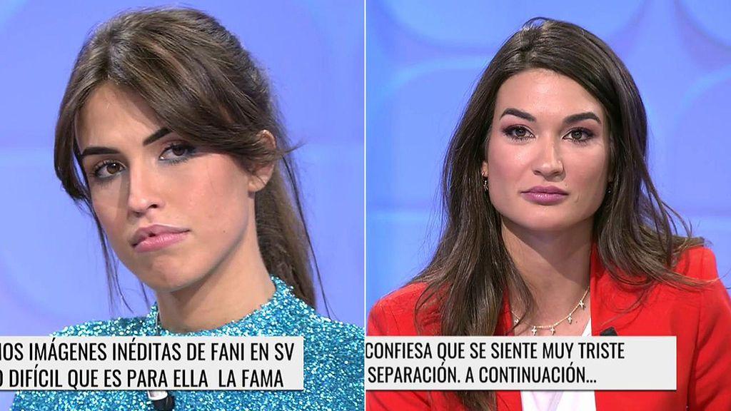 Sofía Suescun restriega a Estela las infidelidades de Diego Matamoros