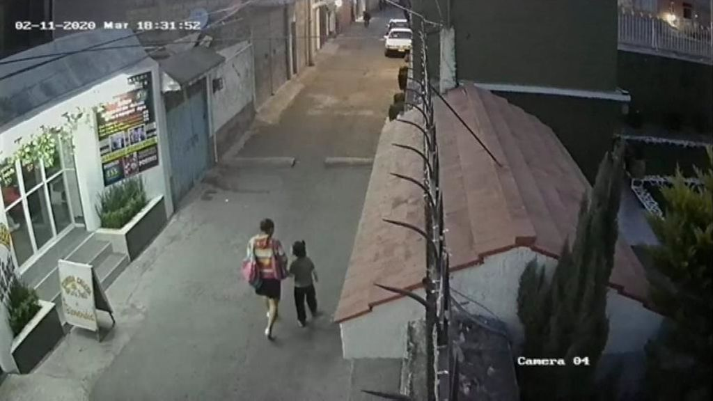 México ofrece recompensa para resolver el asesinato de Fátima
