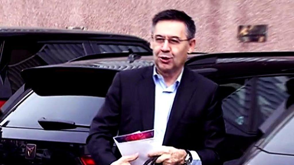El Barça conocía que se iba a publicar la información
