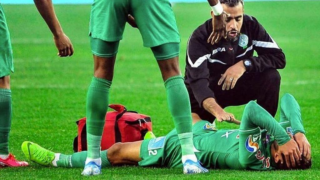 El equipo que sacrificó a un carnero para tratar de detener la racha de lesiones del club
