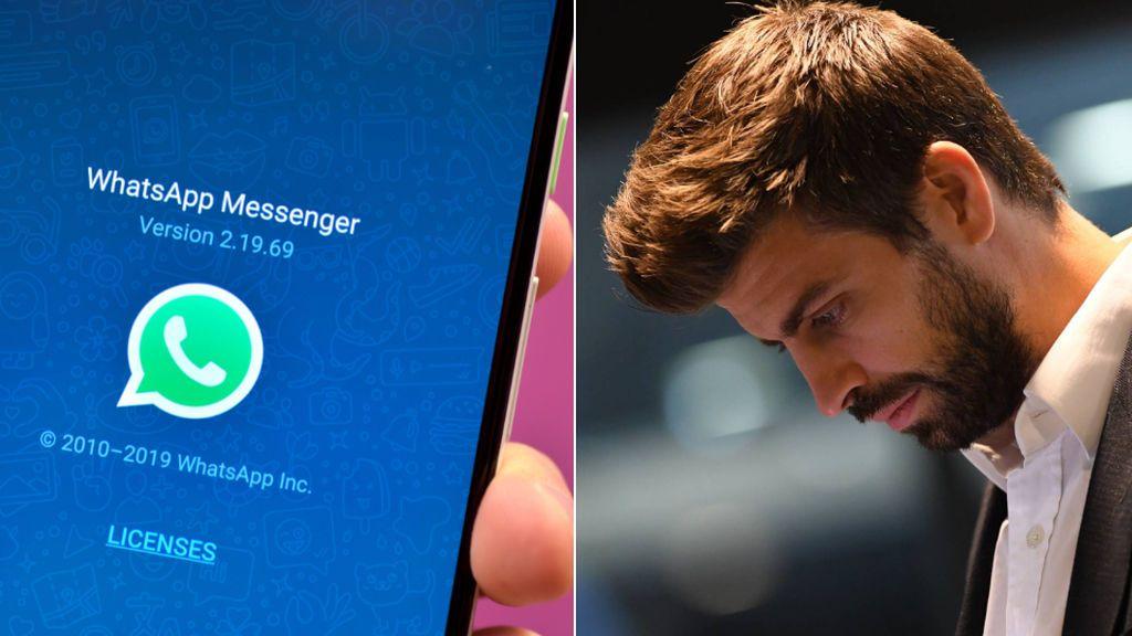 Los  WhatsApp del vestuario del Barça tras conocer las críticas de la empresa contratada por Bartomeu: cachondeo, incredulidad y preocupación
