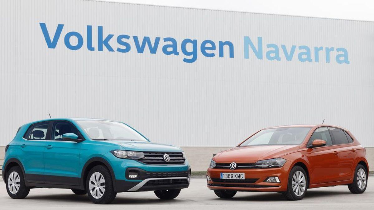 Los 'españoles' Volkswagen Polo y Renault Captur, entre los 10 modelos más vendidos en Europa en 2019