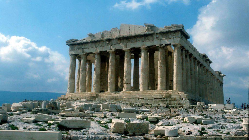 Bruselas endurece las exigencias para el Brexit y pide la devolución de los mármoles del Partenón