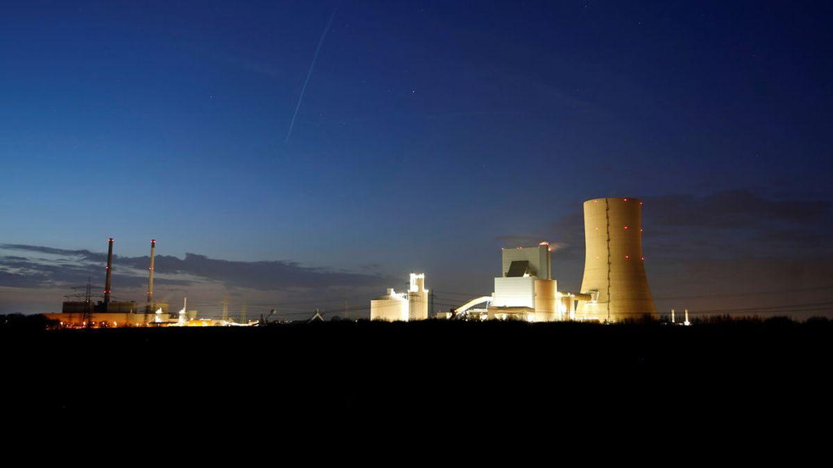 Paradoja energética en Alemania: empieza a dejar el carbón abriendo una central de carbón