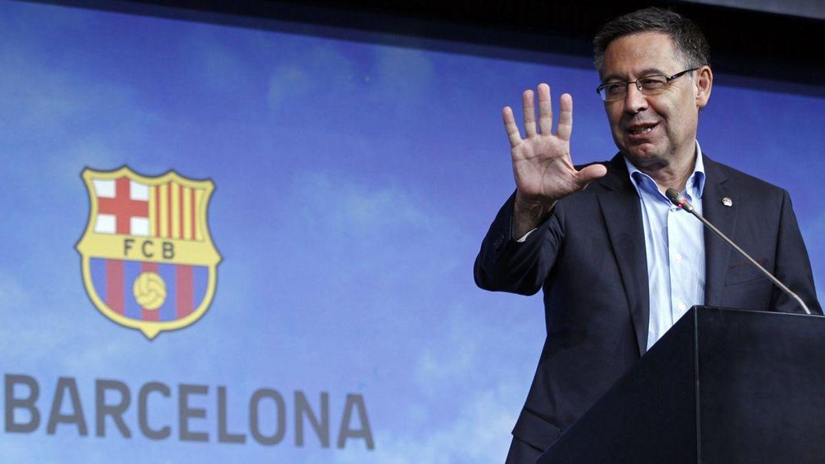 Las pruebas que demuestran que 'I3 Venture' está detrás de las cuentas que critican a los jugadores culés y dejan en evidencia al Barça de Bartomeu