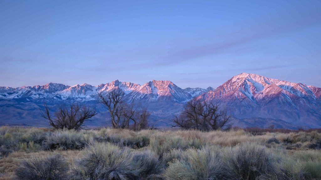 Anticiclón de invierno: los factores que lo están reforzando