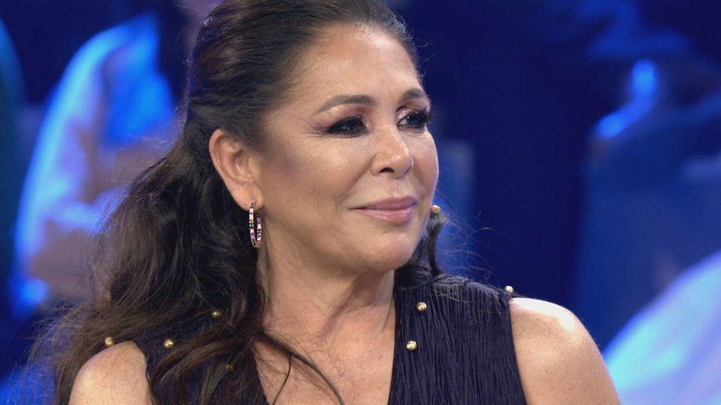 'Volverte a ver' arranca la temporada con Isabel Pantoja como invitada estelar