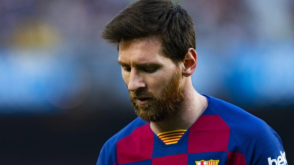 Messi recibe la primera oferta para salir del Barça tras los últimos escándalos de Bartomeu