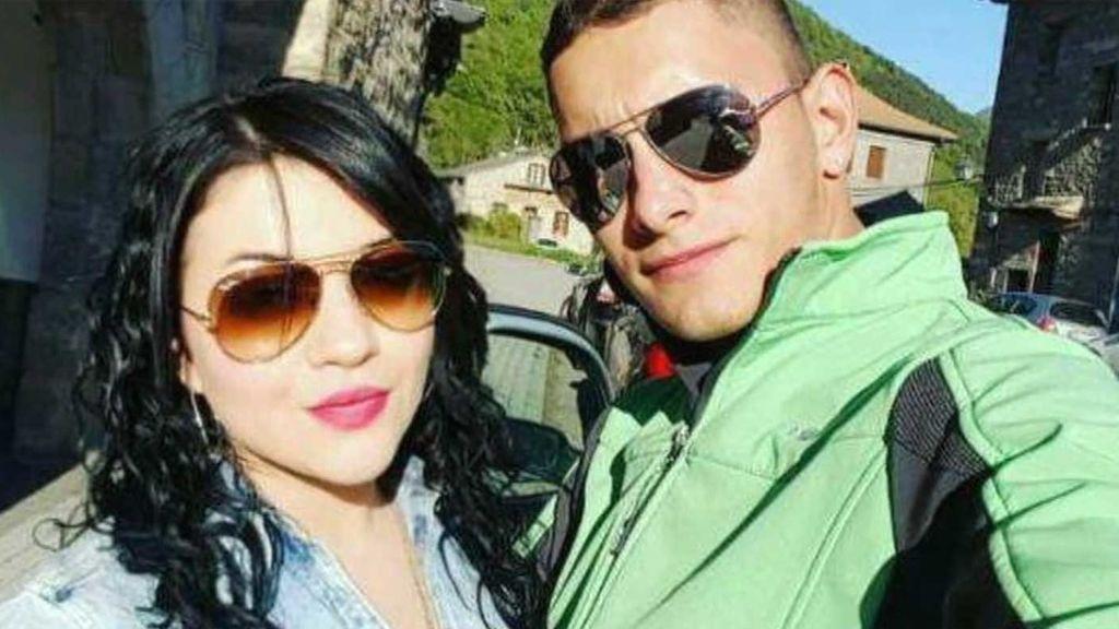 La mujer acusada de matar a su exnovio en Huesca dice que lo hizo por miedo