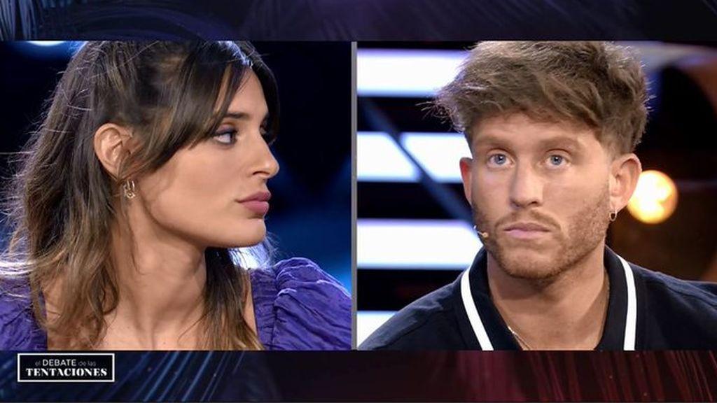 El último debate de 'La isla de las tentaciones' anota su récord de audiencia y triplica a Antena 3