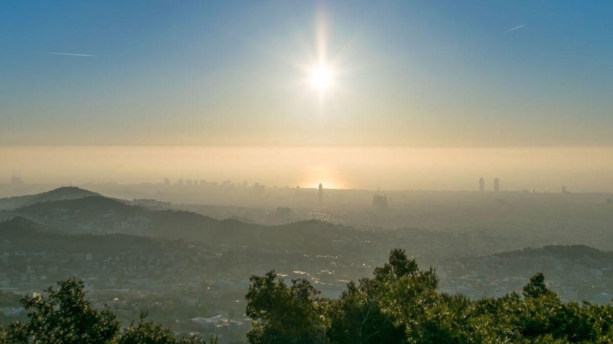 Los científicos constatan la relación entre la contaminación del tráfico y la hipertensión