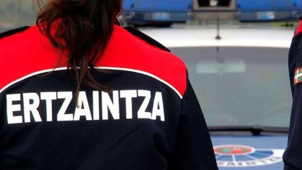 La Ertzaintza investiga la posible agresión sexual a una menor en Bilbao