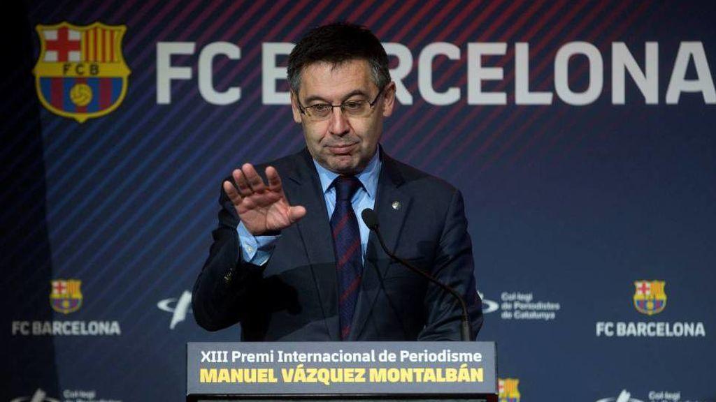 El Barcelona convoca de urgencia una Comisión Delegada de la Junta Directiva para esta tarde