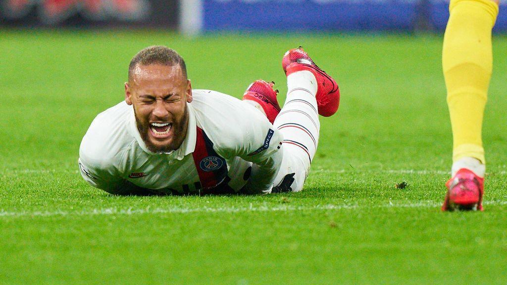"""El proyecto del PSG se vuelve a tambalear y Neymar no se corta: """"El club tenía miedo"""""""