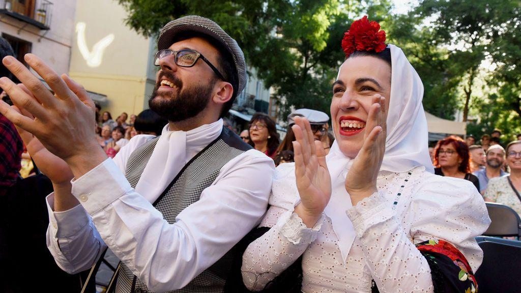 """La traducción del 'disfraz de madrileño' da para muchas risas: """"Ahora combate el crimen"""""""
