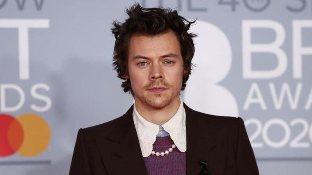 Harry Styles sufre un atraco con arma blanca en Londres