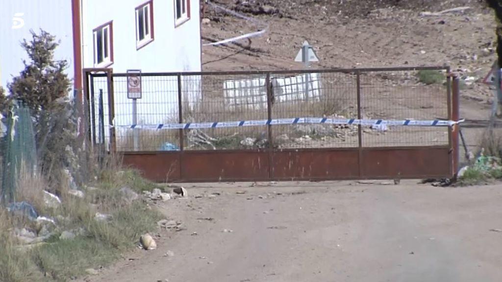 Se suspende la búsqueda del bebé que tiraron a un vertedero en Palencia, ya que no cambia la situación de la madre