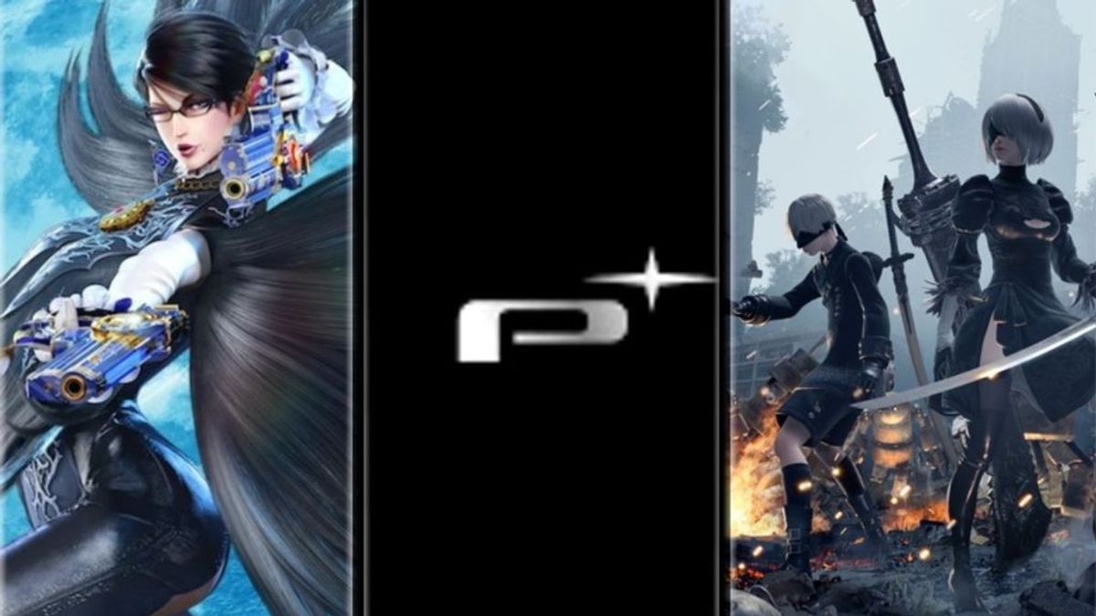Juegos de PlatinumGames