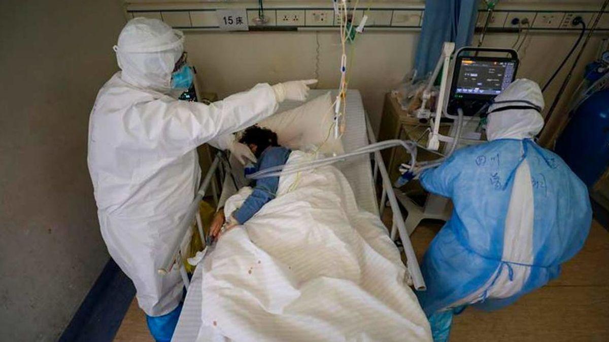 China supera ya los 2.000 muertos por el coronavirus