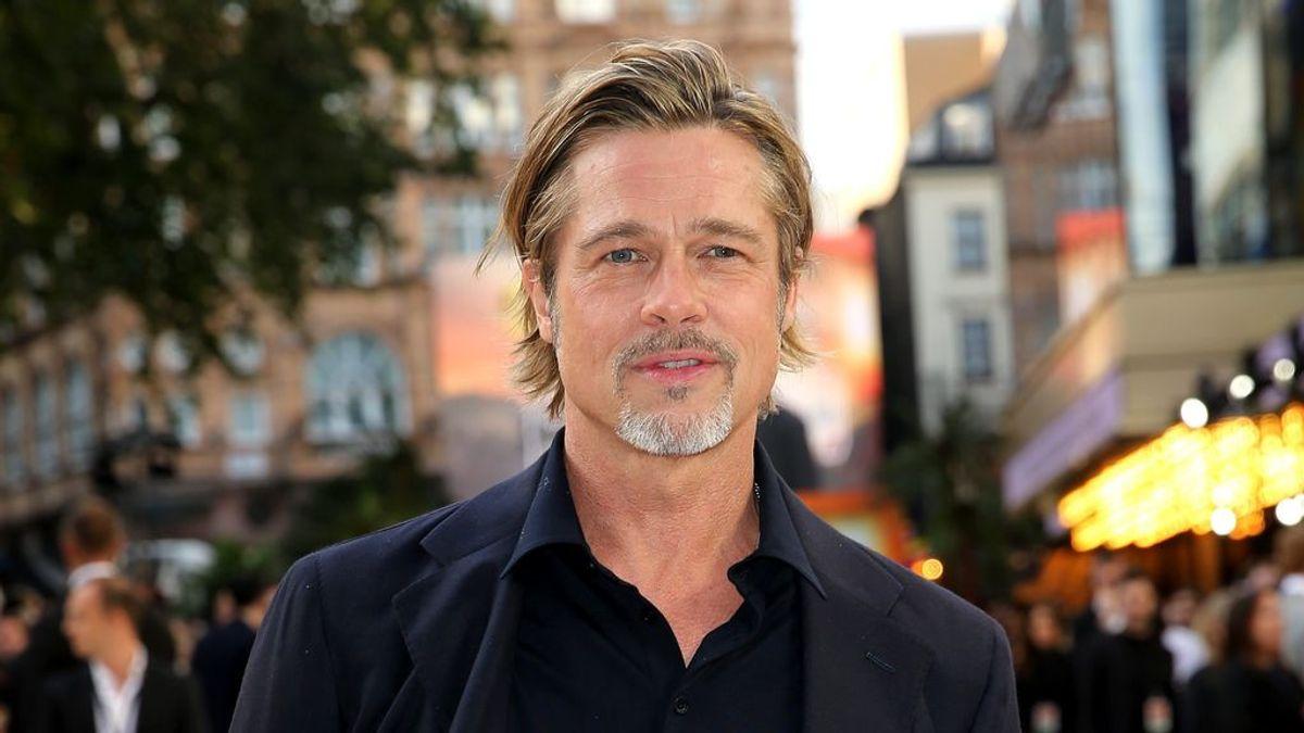 """Brad Pitt anuncia que se retira del mundo de la interpretación: """"Es momento de desaparecer"""""""