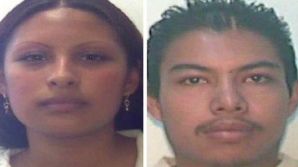 Detenidos los presuntos asesinos de Fátima