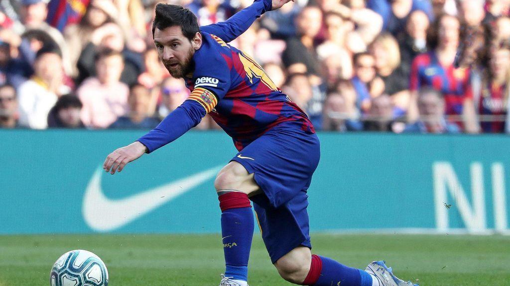 Los 10 titulares que Messi quiso dejar claro: de su futuro en el Barça, a los dardos a Bartomeu