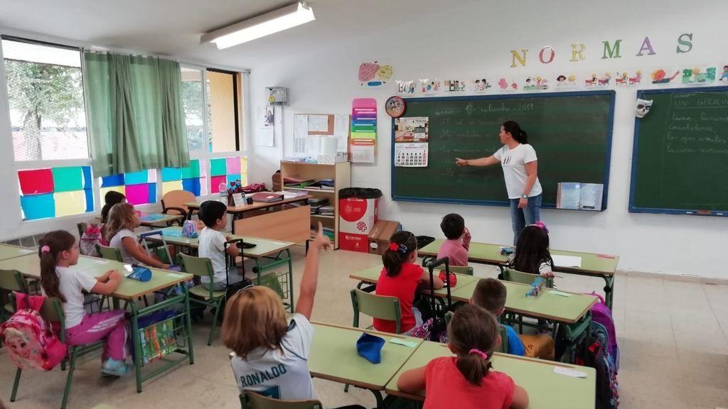 El mir de los profesores: un año acompañados en clase aprendiendo a enseñar