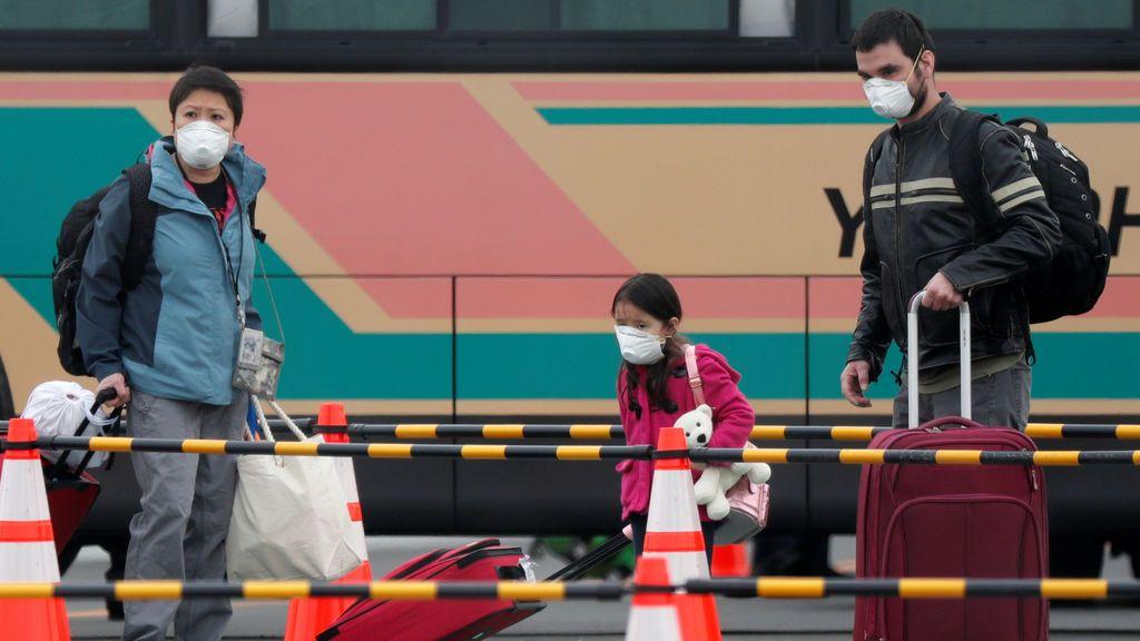 Ya son 2.118 las muertes por coronavirus en China