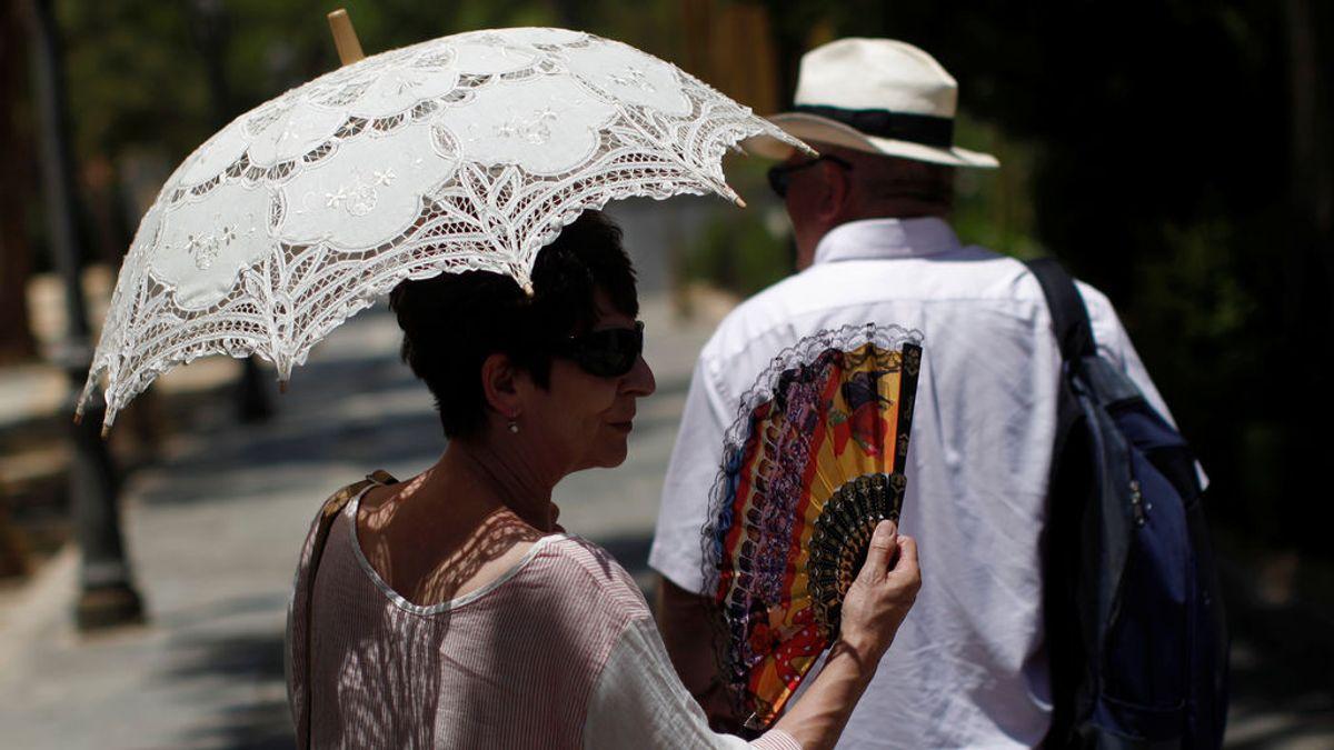 Informe especial de la Aemet: las olas de calor, cada vez más largas y potentes durante el verano en España