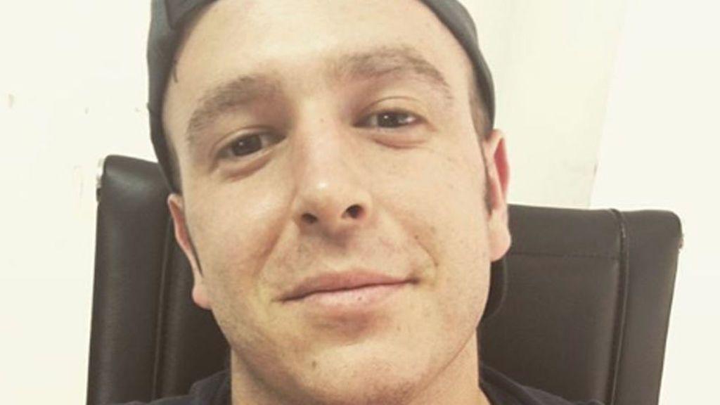 """Alessandro se pronuncia sobre el estado de salud de Álex Lequio: """"Mi hijo está bien"""""""