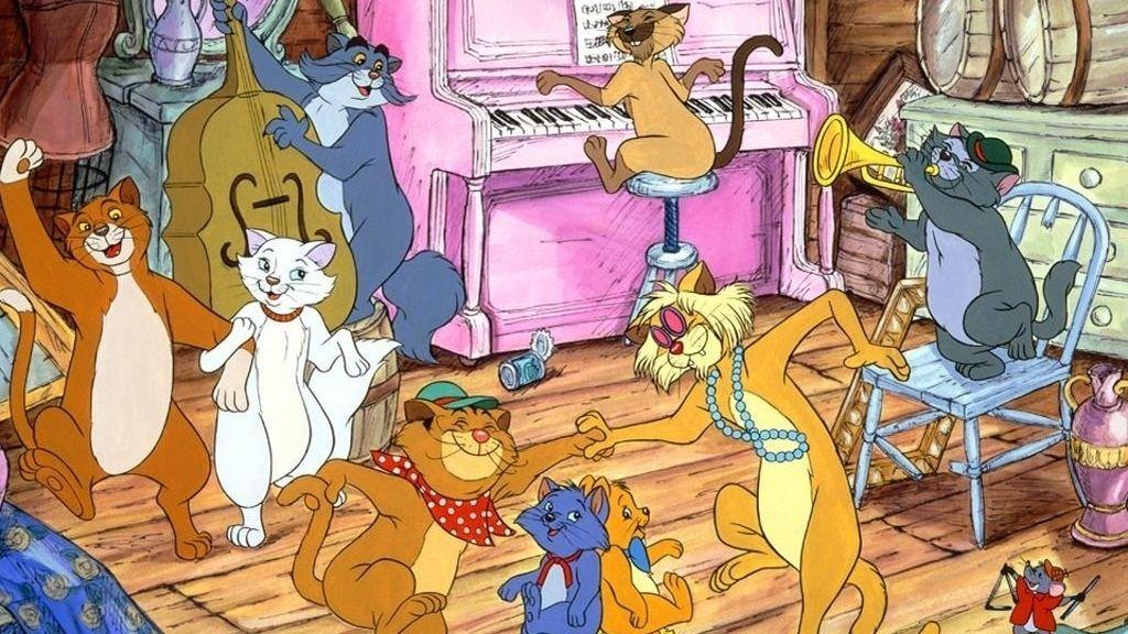 Test de personalidad: ¿qué gato famoso eres?