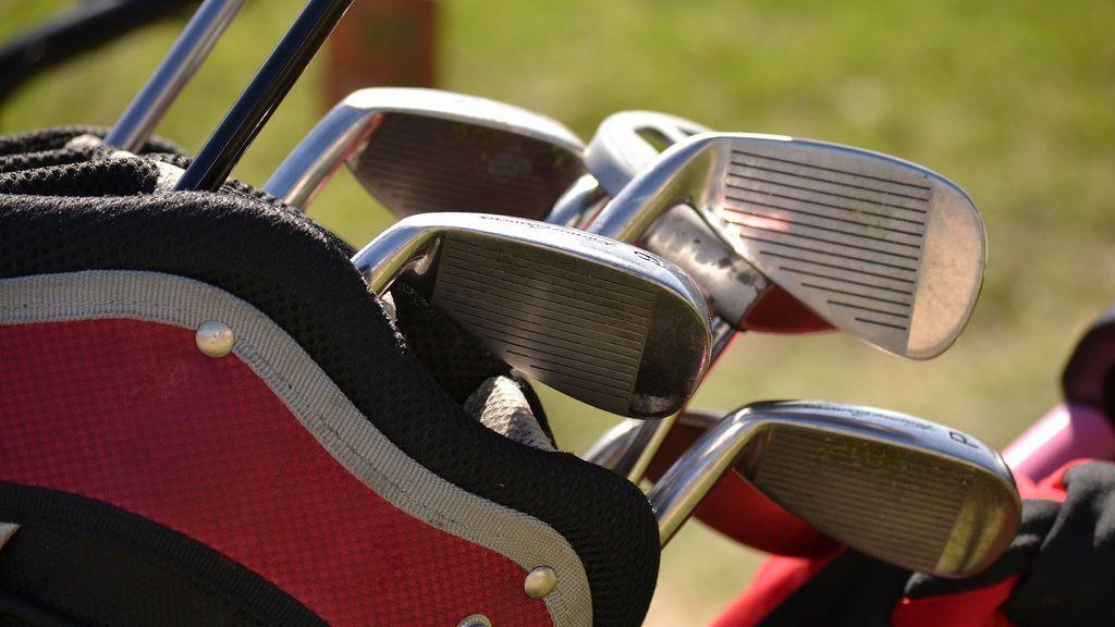 Los palos de golf han evolucionado en los últimos 40 años