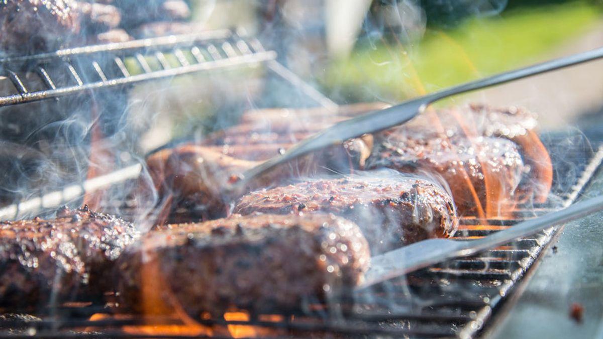 Un mes sin carne por el planeta: reto vegano para combatir el cambio climático